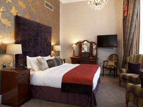 Junior Kensington Suites - Suite Junior Kensington - Chambre day use