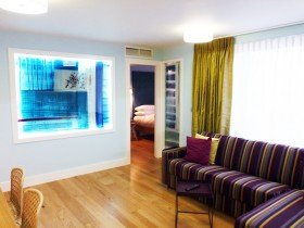 Purple Suite 4 - Appartement - Chambre day use