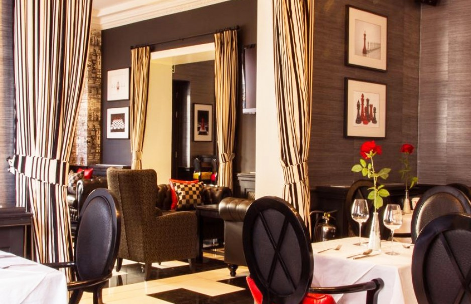 The Park International Hotel - Kensington & Chelsea