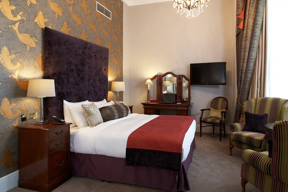 The Park International Hotel - Kensington und Chelsea