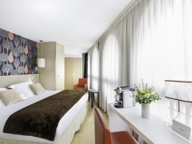 Best Western Premier Why Hotel - Day Room Lille