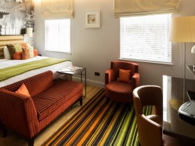 Hotel Indigo London-Paddington - Day Room Westminster