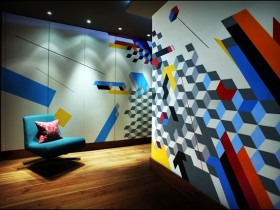 Hotel Megaro - Day Room Camden