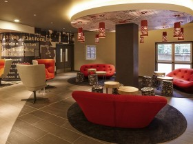 Ibis London Euston St Pancras - Day Room Camden
