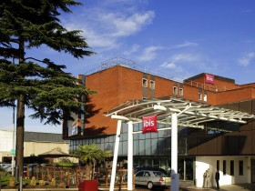 IBIS London Heathrow Airport - Day Room Heathrow LHR