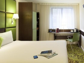 Ibis Styles London Southwark Rose - Day Room Southwark