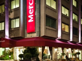 Mercure London Kensington - Day Room Kensington and Chelsea