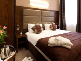 Mercure London Paddington - Day Room Westminster