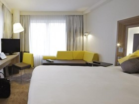 Novotel London Blackfriars - Day Room Southwark