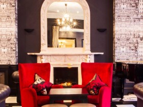 The Park International Hotel - Day Room Kensington and Chelsea